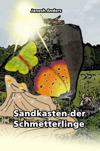 Sandkasten der Schmetterlinge