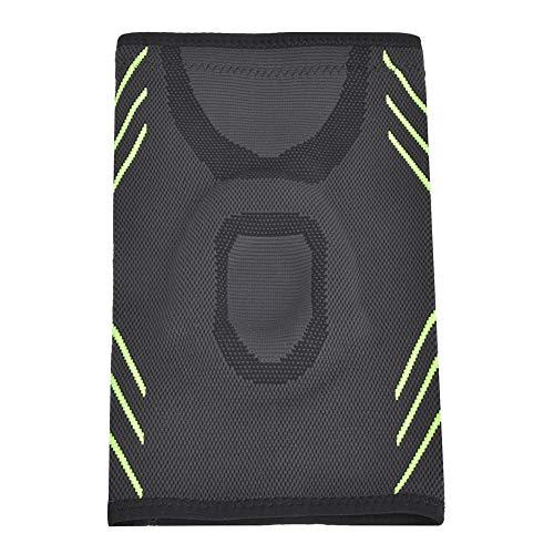 Baloncesto Fútbol Voleibol Correr Resistente al Desgaste Solo Silicona Resistente a colisiones para Deportes Fitness(L Size One)