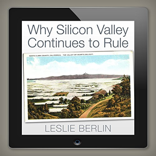 Why Silicon Valley Continues to Rule Titelbild