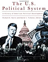 A History of the U.S. Political System: Ideas, Interests, and Institutions