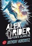 51P6akAKK6L. SL160  - Alex Rider Saison 1 : Le jeune espion anglais débarque dès ce soir sur OCS