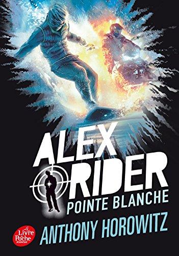 51P6akAKK6L. SL500  - Alex Rider Saison 1 : Le jeune espion anglais débarque dès ce soir sur OCS