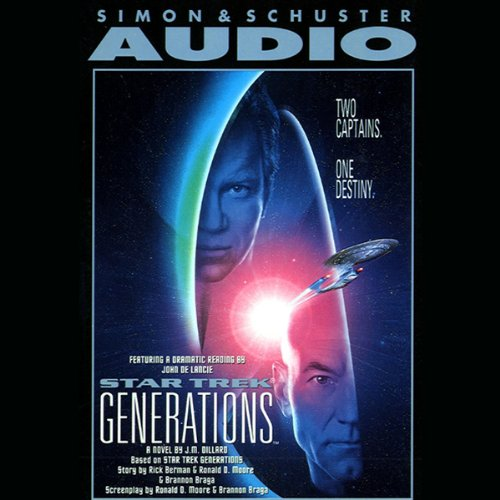 Star Trek: Generations (Adapted)