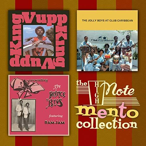 High Note Mento Collection: 3 Original