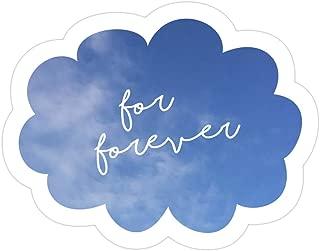 Andrews Mall Dear Evan Hansen - for Forever Sticker Stickers (3 Pcs/Pack)