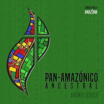 Pan - Amazónico Ancestral (Sínodo para a Amazônia)
