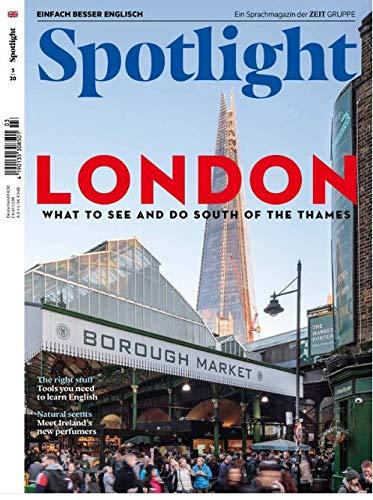 Spotlight - Englisch lernen 3/2020
