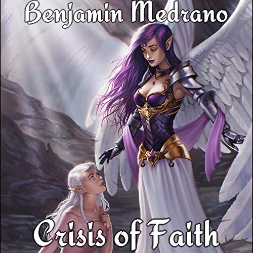 Crisis of Faith Titelbild