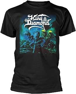 King Diamond 'Abigail' (Black) T-Shirt
