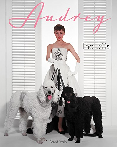 Image of Audrey: The 50s