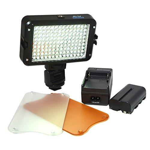 Fotima FTL-126 - Antorcha LED, con batería
