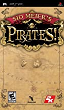 Side Meier's Pirates / Game