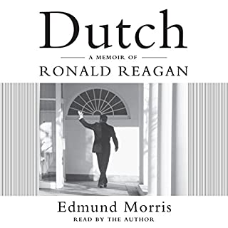 Dutch: A Memoir of Ronald Reagan cover art