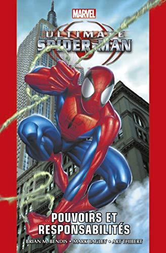 Ultimate Spider-Man T01: Pouvoirs et responsabilités