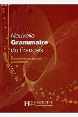 Nouvelle Grammaire Du Francais Relié