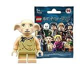 レゴ(LEGO) ミニフィギュア ハリー・ポッターシリーズ1 ドビー|LEGO Harry Potter Collectible Minifigures Series1 Dobby 【71022-10】
