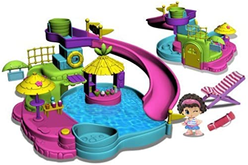 Pinypon - Swimming Centre by FAMOSA