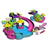 Pinypon Aquapark Playset by FAMOSA INTERNATIONAL LTD.