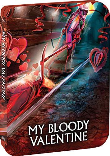 My Bloody Valentine [USA] [Blu-ray]