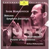 Berlioz: Symphonie Fantastique by BERLIOZ HECTOR / MUSSORGSKY M