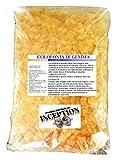 1Kg de colofonia - Paso griego - Resina natural - Adecuado para violín - Jabones - Adhesivos - Vegetal