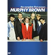 Murphy Brown: Season 1