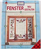 Plaid Enterprises Heft Window Color ? Fenster neu Gestalten ? NEU ? Fenstermotive -