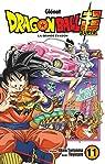 Dragon Ball Super - Tome 11 par Toriyama
