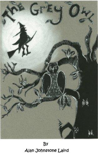 The Grey Owl (English Edition)