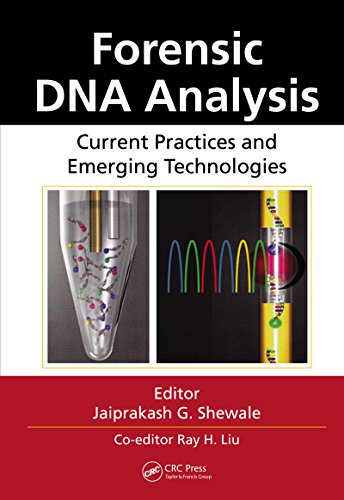 Forensic DNA Analysis: Current Practices and Emerging Technologies (English Edition)