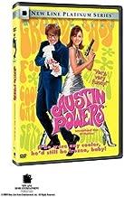 Austin Powers:International Man (DVD)