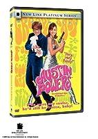 Austin Powers: International Man of Mystery [DVD] [1997] [Region 1] [NTSC]