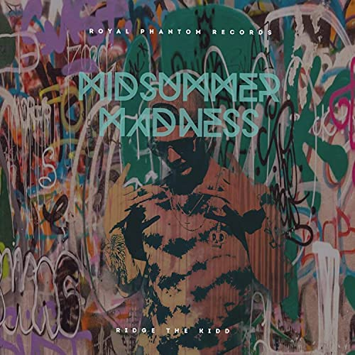 Ridge The Kidd