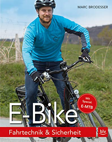 E-Bike: Fahrtechnik & Sicherheit