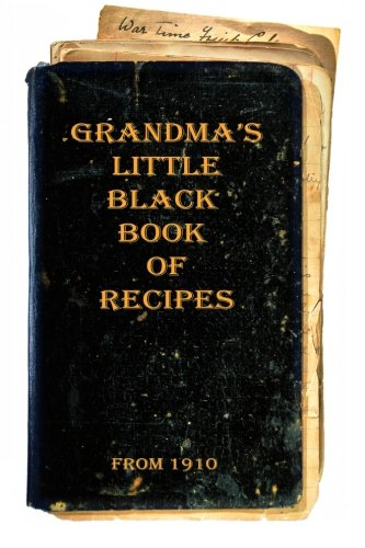 old time recipes - 6