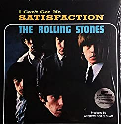 The Rolling Stones Release Lyric Video 12 Quot Vinyl Single