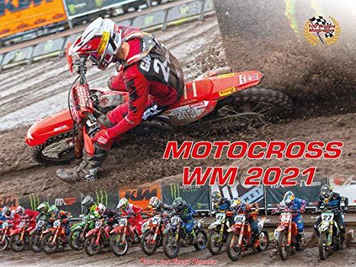 Motocross WM Kalender 2021