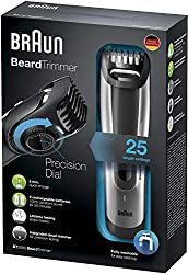Braun Barttrimmer/Bartschneider BT5090, Auslaufmodell