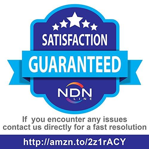 NDN LINE Ten Fitness Exercise Sport Yoga Ball Air Stopper | Replacement Plug Stem | Valve Pin Adapter Kit