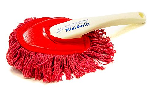 The Original California Car Duster CCD Mini Staubtuch