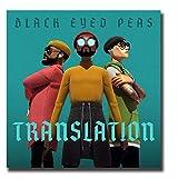 yhyxll Black Eyed Peas Neues Album Übersetzung Cover Art