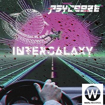 Intergalaxy