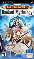 Tales of the World: Radiant Mythology / Game