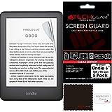 TECHGEAR [5 Piezas] Protectores de Pantalla compatibles con Amazon Kindle eReader Novena generación (2019) Pantalla de 6', Protectores de Pantalla [Alta Definicion]