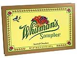 Whitmans Giant 36 Oz Sampler of Assorted Premium Chocolates