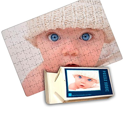 Dkora-T - Puzzle personalizado fotos 29x41cm - 70