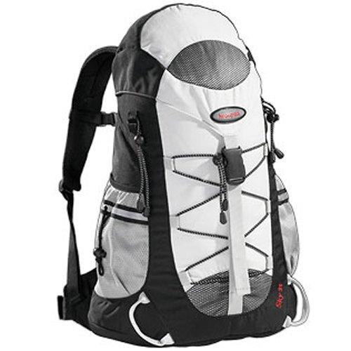 Aspen Sport Zaino Sky 35 Bianco/Nero