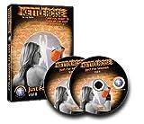 Kettlercise Just For Women VOL II 2 Disc DVD - Ultimate Kettlebell Fat