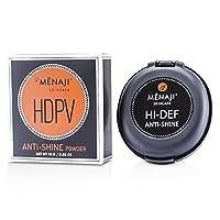 メナジ HDPV アンチ シャイン パウダー- M (Medium) 10g/0.33oz並行輸入品