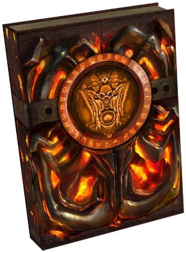 Darksiders - Hellbook Edition